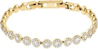 Swarovski Angelic Crystal Line Bracelet
