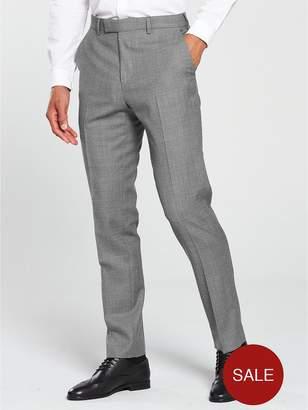 Ted Baker Sterling Semi Plain Trouser