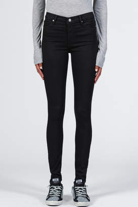 Black Orchid Denim Gisele High Rise Super Skinny