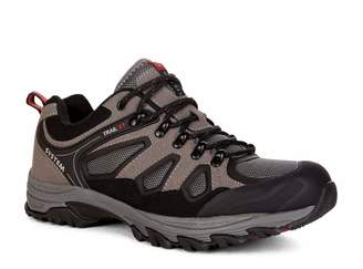 Yellow Shoes - SYNTRAIL - Men's Hiking, Trail & Outdoor Shoes - High Traction Rubber Sole - Breathable - Full Waterproof - Size : 12