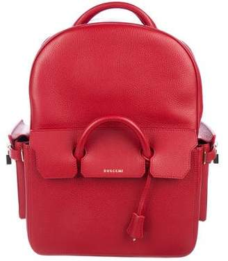 Buscemi PHD Leathe Backpack