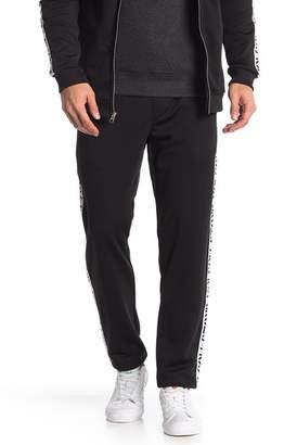 Volcom Elastic Waist Pants