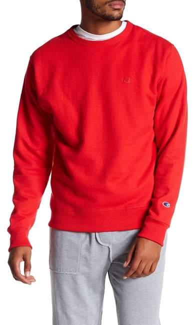 Champion Power Blend Fleece Sweatshirt