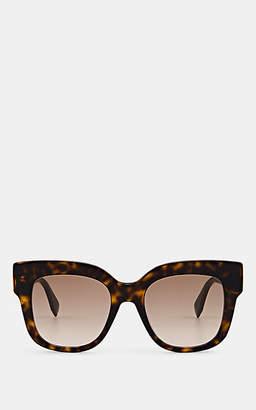 864da9cee448 Fendi Women s FF0359 G S Sunglasses - Dk Havana