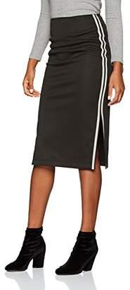 Orca Etxart & Panno Women's Pencil Casual Skirt,(Manufacturer Size: 38)