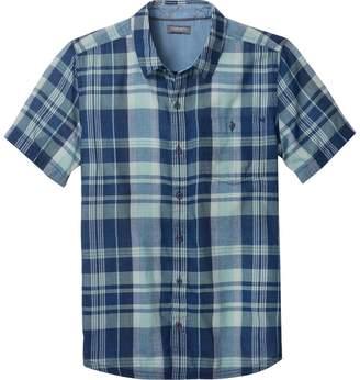 Toad&Co Beckmen Short-Sleeve Slim Shirt - Men's