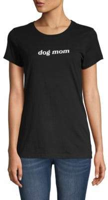 Threads 4 Thought Dog Mom Organic Cotton Tee