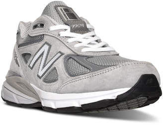 New Balance Women's 990 GL4 Running Sneakers from Finish Line