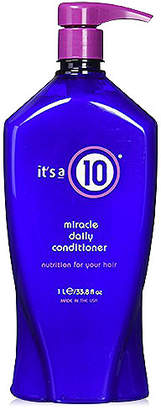 It's A 10 Miracle Daily Conditioner, 33.8-oz, from Purebeauty Salon & Spa