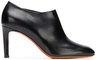 Santoni low cut boots