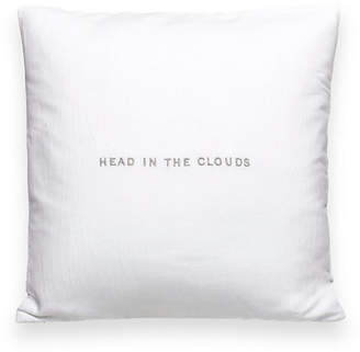 Head in the Clouds Decorative Pillow