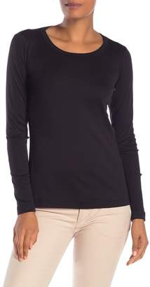 Tommy Bahama Indio Long Sleeve Crew Neck Tee