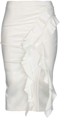 Hanita 3/4 length skirts