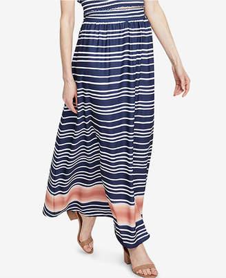 Rachel Roy Striped Maxi Skirt
