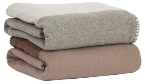 Yorkshire Home 100% Australian Wool Blanket - Yorkshire Home®