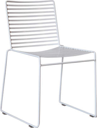 Oslo Home Club Wire Dining Chair