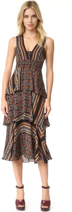 A.L.C.A.L.C. Hayley Dress