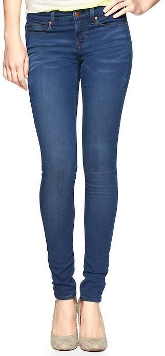 Gap 1969 Forever Stretch Legging Jeans