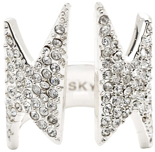 CC Skye Pave Super Women Ring