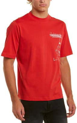 Helmut Lang Graphic T-Shirt