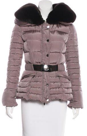 MonclerMoncler Modane Puffer Jacket