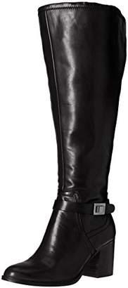 Franco Sarto Women's L-Arlette Wc Riding Boot $69 thestylecure.com