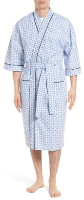 Majestic International All Hands On Deck Robe