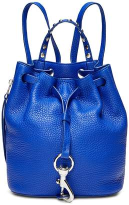Rebecca Minkoff Small Blythe Leather Backpack