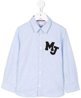 Little Marc Jacobs chambray shirt