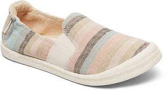 Roxy Palisades Toddler & Youth Slip-On Sneaker - Girl's