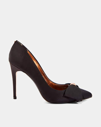 e6a620348d8 Bow Detail Court Shoes - ShopStyle UK