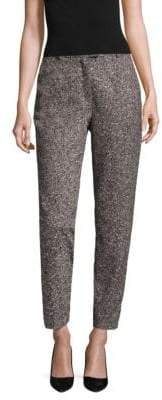 Escada Talarant Speckled Pants