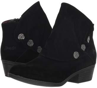 Blowfish Singe Women's Pull-on Boots
