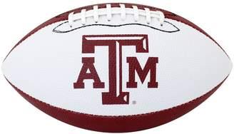 NCAA Baden Texas A&M Aggies Junior Size Grip Tech Football