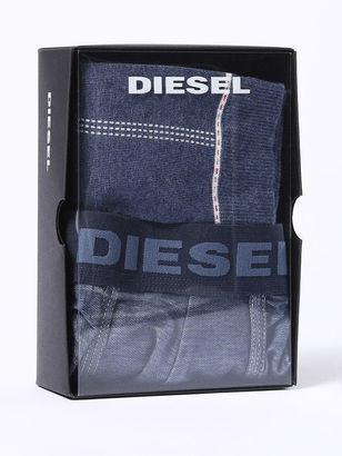 Diesel UMKIT-HEROSOCKS $38 thestylecure.com