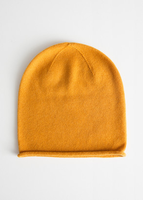And other stories Soft Knit Beanie