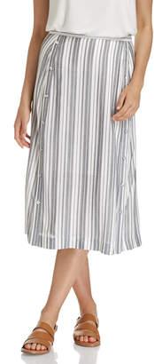 Sportscraft Nikita Stripe Skirt