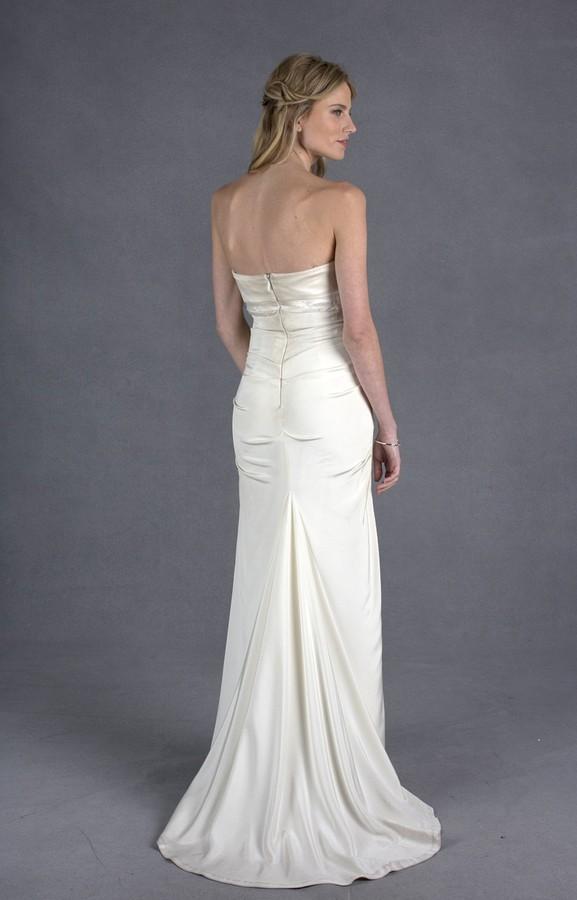Nicole Miller Camilla Bridal Gown