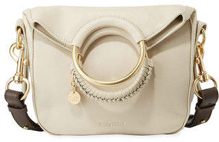 See by Chloe Monroe Small Crossbody Bag