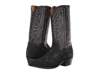 Lucchese Hobbs Square Toe