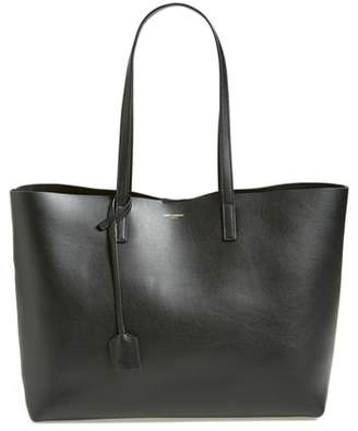 Nordstrom Saint Laurent Shopping Leather Tote