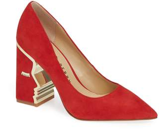 Katy Perry The Celina Pump