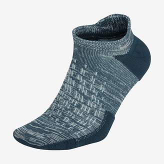 Nike Running Socks Elite Cushioned No-Show