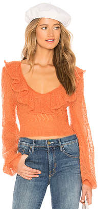 Free People Macaroon Sweater