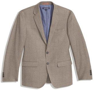 JackThreads Herringbone Blazer $129 thestylecure.com