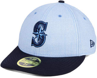 los angeles 9703b 64910 order new era seattle mariners father day low profile 59fifty cap ec12b  9ed91