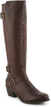 Madeline Girl Dig Up Riding Boot - Women's