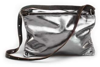 Ina Kent Moonlit6 Metallic Silver
