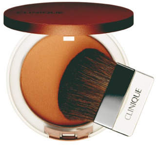 Clinique True Bronze Pressed Powder Bronzer Sunkissed