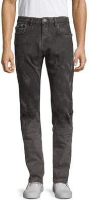 Cult of Individuality Rockabilly Slim Straight Jeans